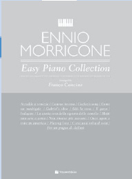 Primi Tasti - Ennio Morricone Easy Piano Collection