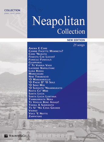 NEAPOLITAN COLLECTION