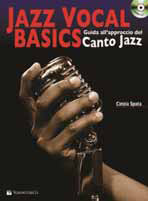 JAZZ VOCAL BASIC – GIODA ALL'APPROCCIO DEL CANTO JAZZ