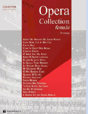 OPERA COLLECTION FEMALE - PVG