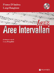 AREE INTERVALLARI - Con CD