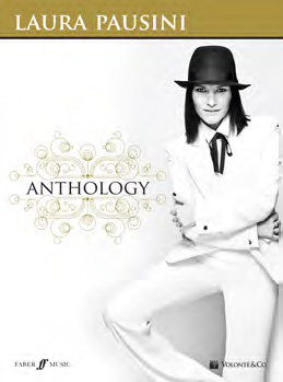 LAURA PAUSINI ANTHOLOGY - PVG