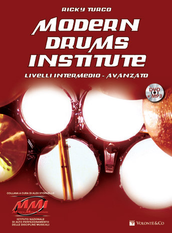 MODERN DRUMS INSTITUTE - Livelli Intermedio/Avanzato
