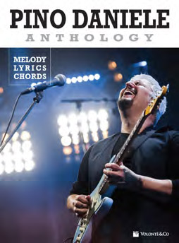 PINO DANIELE ANTHOLOGY