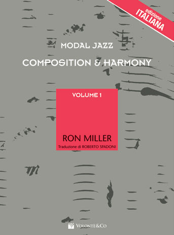 MODAL JAZZ COMPOSTION & HARMONY