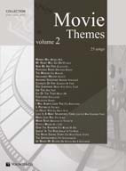 AAVV- MOVIE THEMES VOL. 2