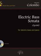ELECTRIC BASS SONATA OP. 640