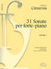 31 SONATE PER FORTE-PIANO, VOLUME I