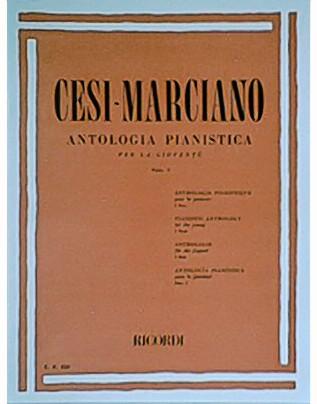 Cesi - Marciano vol.1