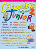 CANZONIERE JUNIOR, VOLUME 2