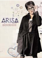 ARISA – SINCERITA'