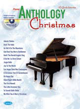 Andrea Cappellari - Anthology Christmas - piano + CD