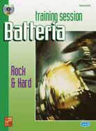 DTS - ROCK & HARD ROCK + CD -F Colletta