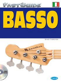FAST GUIDE - BASSO + CD