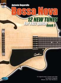 Antonio Ongarello - BOSSA NOVA ORIGINALS VOL 1