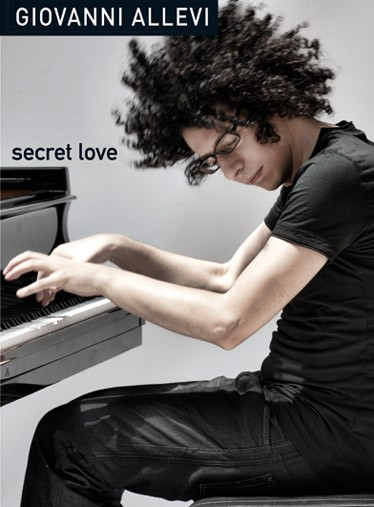 Allevi, Giovanni - SECRET LOVE - THE BEST OF