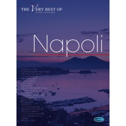 VERY BEST OF NAPOLI