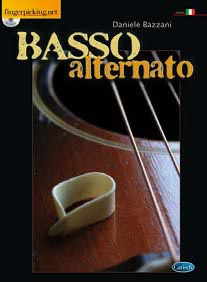 BASSO ALTERNATO + CD