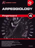 ARPEGGIOLOGY VOL 4 - VIDEO ON WEB