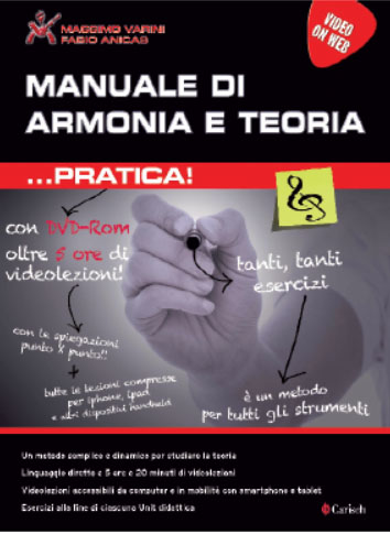 ARMONIA E TEORIA...PRATICA - VIDEO ON WEB