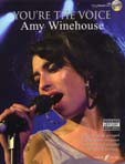 Amy Winehouse • YOU\'RE THE VOICE +CD