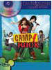 CAMP ROCK con cd