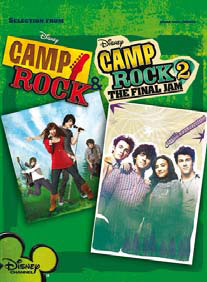 SELECTION FROM CAMP ROCK